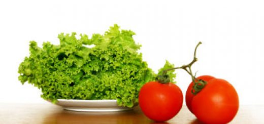 Wegetarianka w ciąży - jak skomponować dietę?