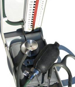 Nadciśnienie ciążowe