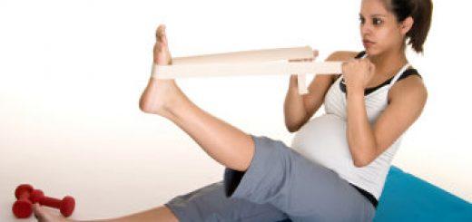 Bądź aktywna z brzuszkiem