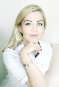 Iwona Endsminger-Fic