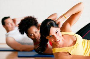 Trening po porodzie- jak bezpiecznie wrócić do formy?
