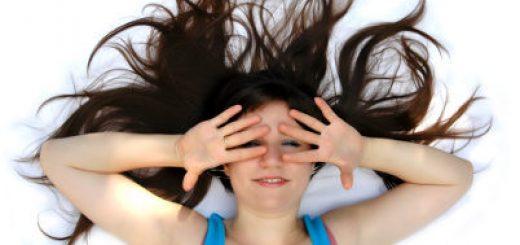 Powakacyjna kuracja włosów