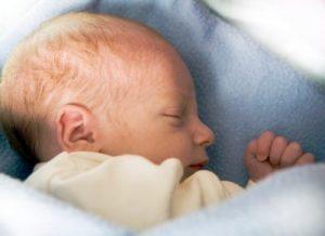 Twoje pierwsze dni z noworodkiem
