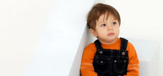 Stopy: jak nauczyć malucha dbania o higienę?