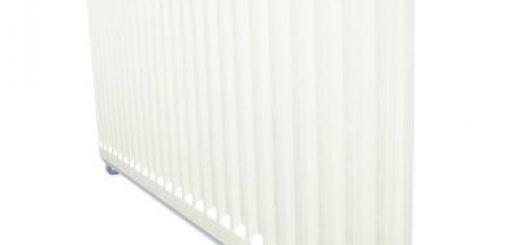 Nawilżanie powietrza w pokoju dziecka