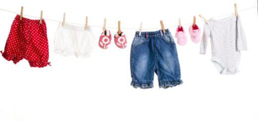 Moda na lato – ubranko dla naszej pociechy
