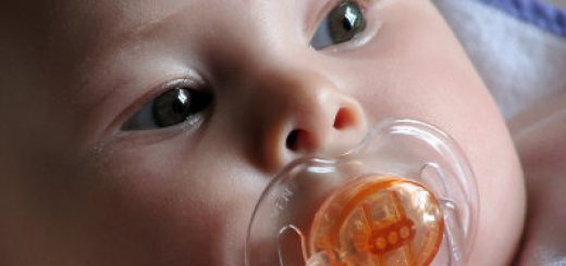 Gorączka u niemowląt