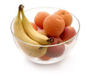 Dieta wpływa na płodność!