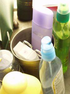 Kosmetyki dla dzieci – zrób je sama!