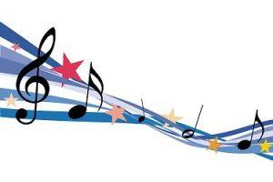 Tyle muzyki! Czyli o pożytkach ze śpiewania dzieciom