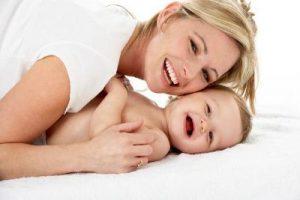 Znaczenie dotyku matki w prawidłowym rozwoju dziecka