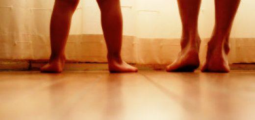 Kiedy dziecko zacznie chodzić?