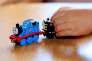 Nadpobudliwość psychoruchowa u dziecka