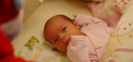 Skaza białkowa niemowląt