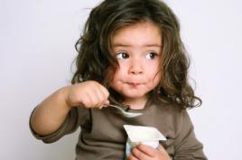 Jogurt – na zdrowie!