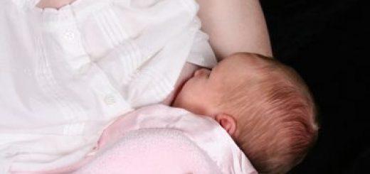 Wpływ naturalnego karmienia na rozwój dziecka