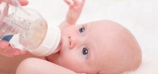 Mleko początkowe