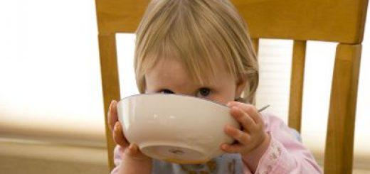 Jak nauczyć dziecko dobrych manier