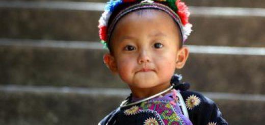 Azjatycki przepis na wychowanie