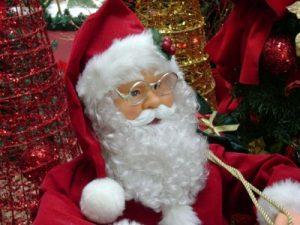 Poznaj Świętego Mikołaja