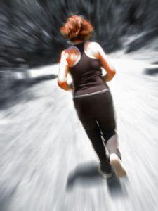 Bieganie w ciąży