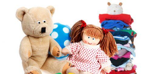 Jak okazyjnie kupić rzeczy dla dziecka?