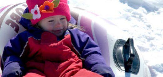 Krem na zimę dla dziecka