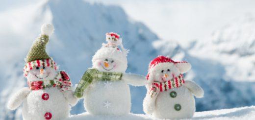 Zadbaj o zdrowie dziecka zimą