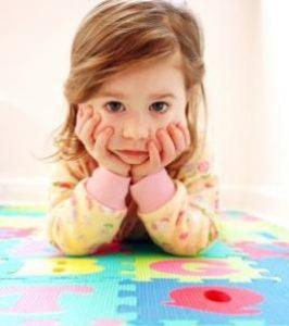 Wzmocnij odporność dziecka po chorobie