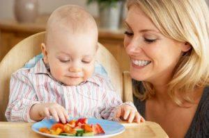 Dieta po pierwszych urodzinach