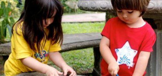 Wywiad: Sposoby na nudę, czyli zajęcia dla dzieci i rodziców