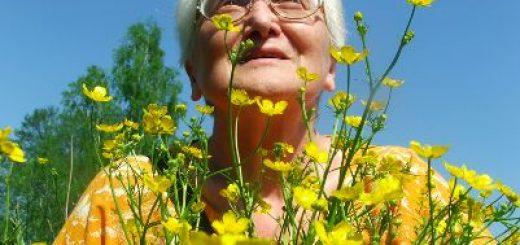 Wierszyki na Dzień Babci i Dzień Dziadka