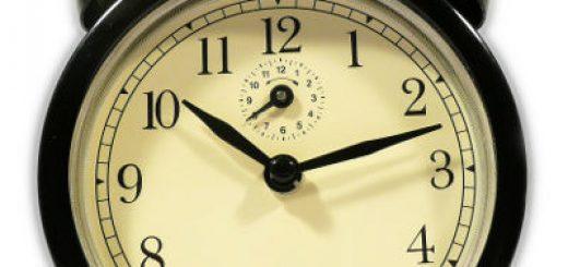 Nauka zegara