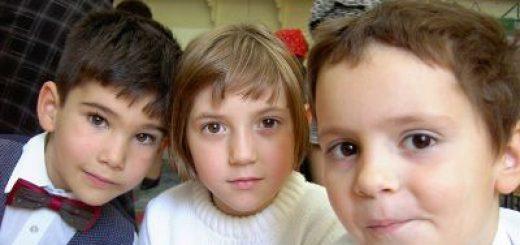 Przed pierwszym dniem w przedszkolu…