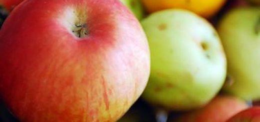 Owoce jesienne – samo zdrowie!