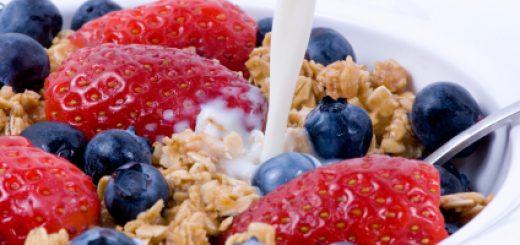 Musli – pomysł na zdrowe śniadanie