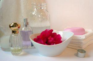 Aromaterapia – leczenie zapachem