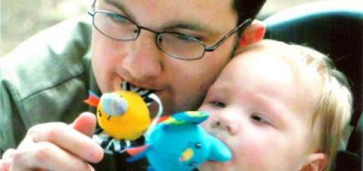 Urlop ojcowski – od 2012 roku dwa tygodnie