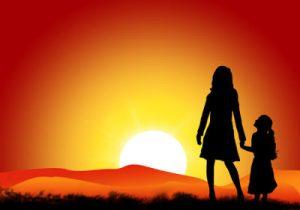 Bądź wystarczająco dobrą mamą, aby być najlepszą
