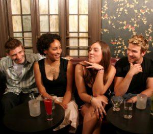 Jak się dogadać z bezdzietnymi przyjaciółmi