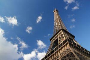 Jedziemy do Francji