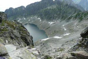 Wakacje w Tatrach