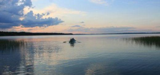 Pomysł na wakacje – Pojezierze Mazurskie
