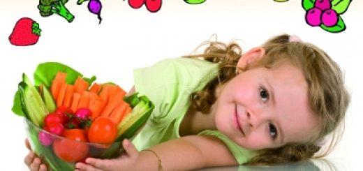 Jak kształtować zdrowe nawyki żywieniowe u dzieci?
