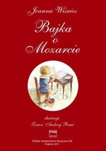 Bajka o Mozarcie dla małych melomanów