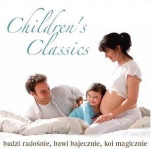 Muzyka klasyczna dla maluszka