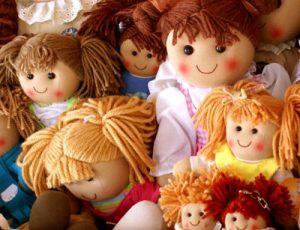 Wywiad: Kupuj odpowiedzialnie zabawki