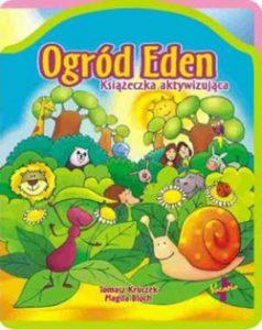 Książeczki aktywizujące dla najmłodszych